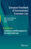 Coherence and Divergence in Services Trade Law (eBook, PDF)