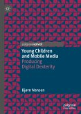 Young Children and Mobile Media (eBook, PDF)
