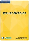 WISO steuer:Web 2020 (für Steuerjahr 2019) (Download f. Windows und Mac)