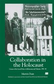 Collaboration in the Holocaust (eBook, PDF)