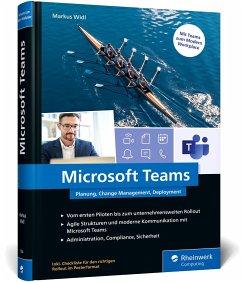 Microsoft Teams - Widl, Markus