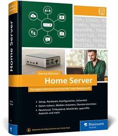Home Server - Rühmer, Dennis