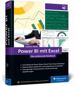 Power BI mit Excel - Nelles, Stephan