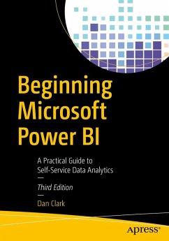 Beginning Microsoft Power BI (eBook, PDF) - Clark, Dan