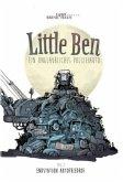 Little Ben - Ein unglaubliches Polizeiauto