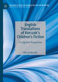 English Translations of Korczak's Children's Fiction (eBook, PDF)