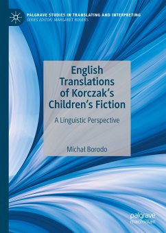 English Translations of Korczak's Children's Fiction (eBook, PDF) - Borodo, Michal
