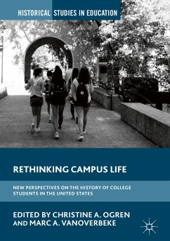 Rethinking Campus Life (eBook, PDF)