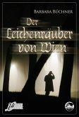 Der Leichenräuber von Wien (eBook, ePUB)