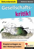 Gesellschaftskritik! (eBook, PDF)
