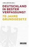 Deutschland in bester Verfassung? (eBook, PDF)