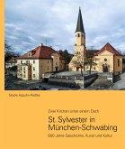 St. Sylvester in München-Schwabing