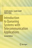 Introduction to Queueing Systems with Telecommunication Applications (eBook, PDF)