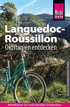 Reise Know-How Reiseführer Languedoc-Roussillon (eBook, PDF) - Sparrer, Petra