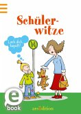 Schülerwitze (eBook, ePUB)