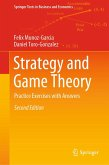 Strategy and Game Theory (eBook, PDF)