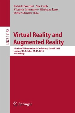 Virtual Reality and Augmented Reality (eBook, PDF)