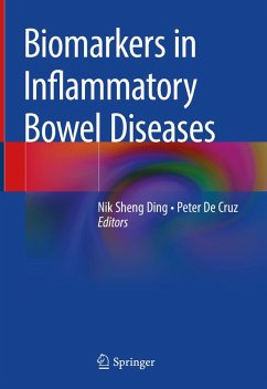 Biomarkers in Inflammatory Bowel Diseases (eBook, PDF)