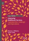 Improving Healthcare Services (eBook, PDF)