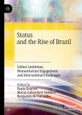 Status and the Rise of Brazil (eBook, PDF)