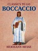Boccaccio (eBook, ePUB)