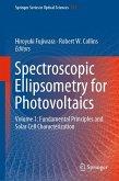Spectroscopic Ellipsometry for Photovoltaics (eBook, PDF)