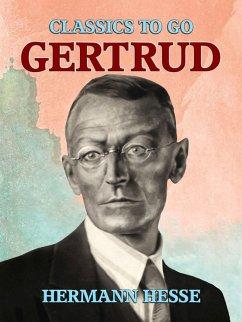 Gertrud (eBook, ePUB) - Hesse, Hermann