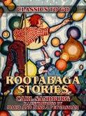 Rootabaga Stories (eBook, ePUB)