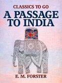A Passage to India (eBook, ePUB)
