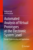 Automated Analysis of Virtual Prototypes at the Electronic System Level (eBook, PDF)