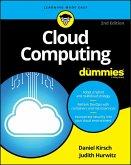 Cloud Computing For Dummies (eBook, PDF)