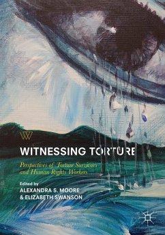 Witnessing Torture (eBook, PDF)