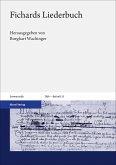 Fichards Liederbuch