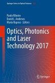 Optics, Photonics and Laser Technology 2017 (eBook, PDF)