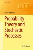 Probability Theory and Stochastic Processes (eBook, PDF)