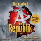 Die Republik, 3 MP3-CD