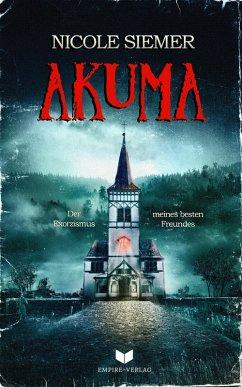 Akuma (eBook, ePUB) - Siemer, Nicole