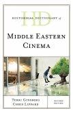 Historical Dictionary of Middle Eastern Cinema (eBook, ePUB)