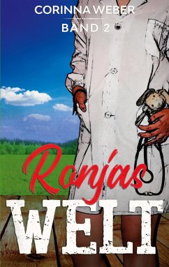 Ronjas Welt Band 2