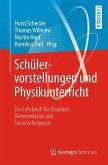 Schülervorstellungen und Physikunterricht (eBook, PDF)