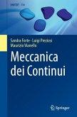 Meccanica dei Continui (eBook, PDF)