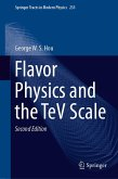 Flavor Physics and the TeV Scale (eBook, PDF)