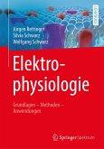 Elektrophysiologie (eBook, PDF)