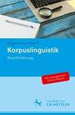 Korpuslinguistik (eBook, PDF)