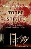 Todesstrafe - Der zweite Fall für Schmalenbeck und Paulsen (eBook, ePUB)