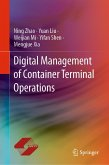 Digital Management of Container Terminal Operations (eBook, PDF)