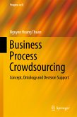 Business Process Crowdsourcing (eBook, PDF)
