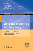 Computer Engineering and Technology (eBook, PDF)