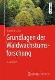 Grundlagen der Waldwachstumsforschung (eBook, PDF)