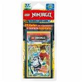 """LEGO Ninjago 5 """"Next Level"""" 5er Blister"""